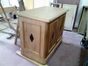 реставрация деревянных столов цена