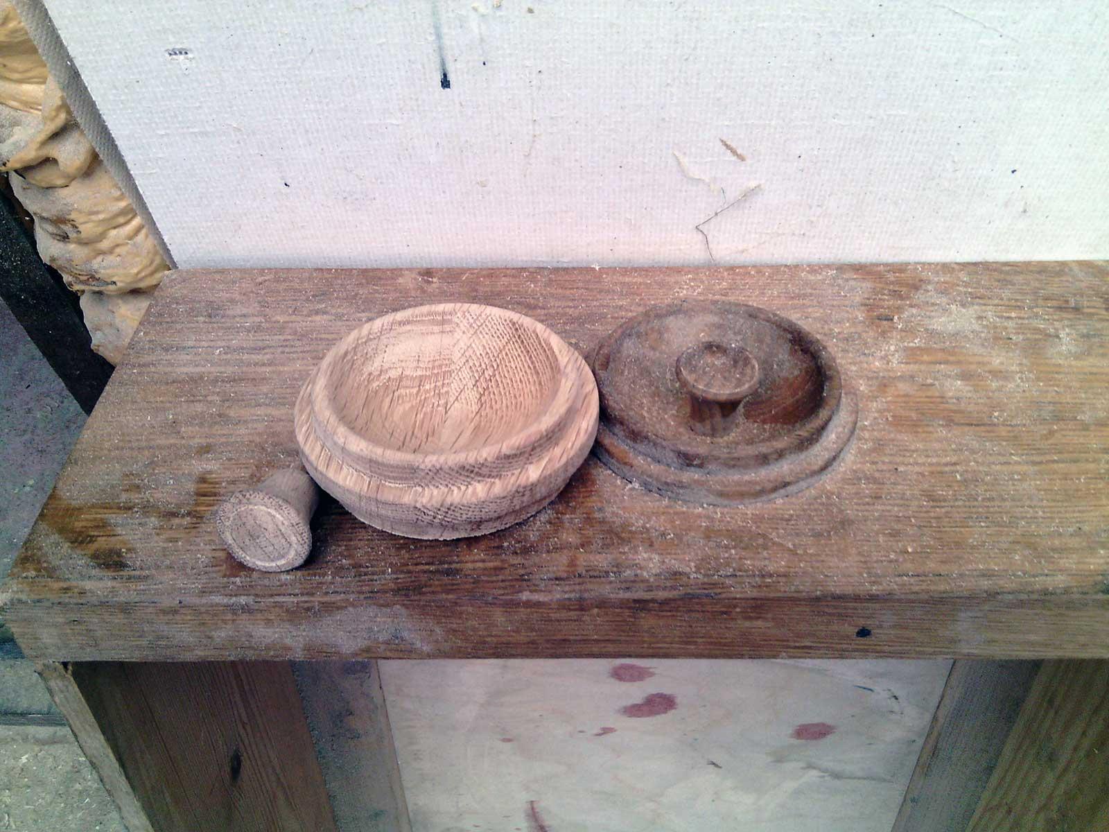 реставрация столов из дерева цена