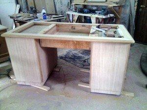 реставрация мебели цена