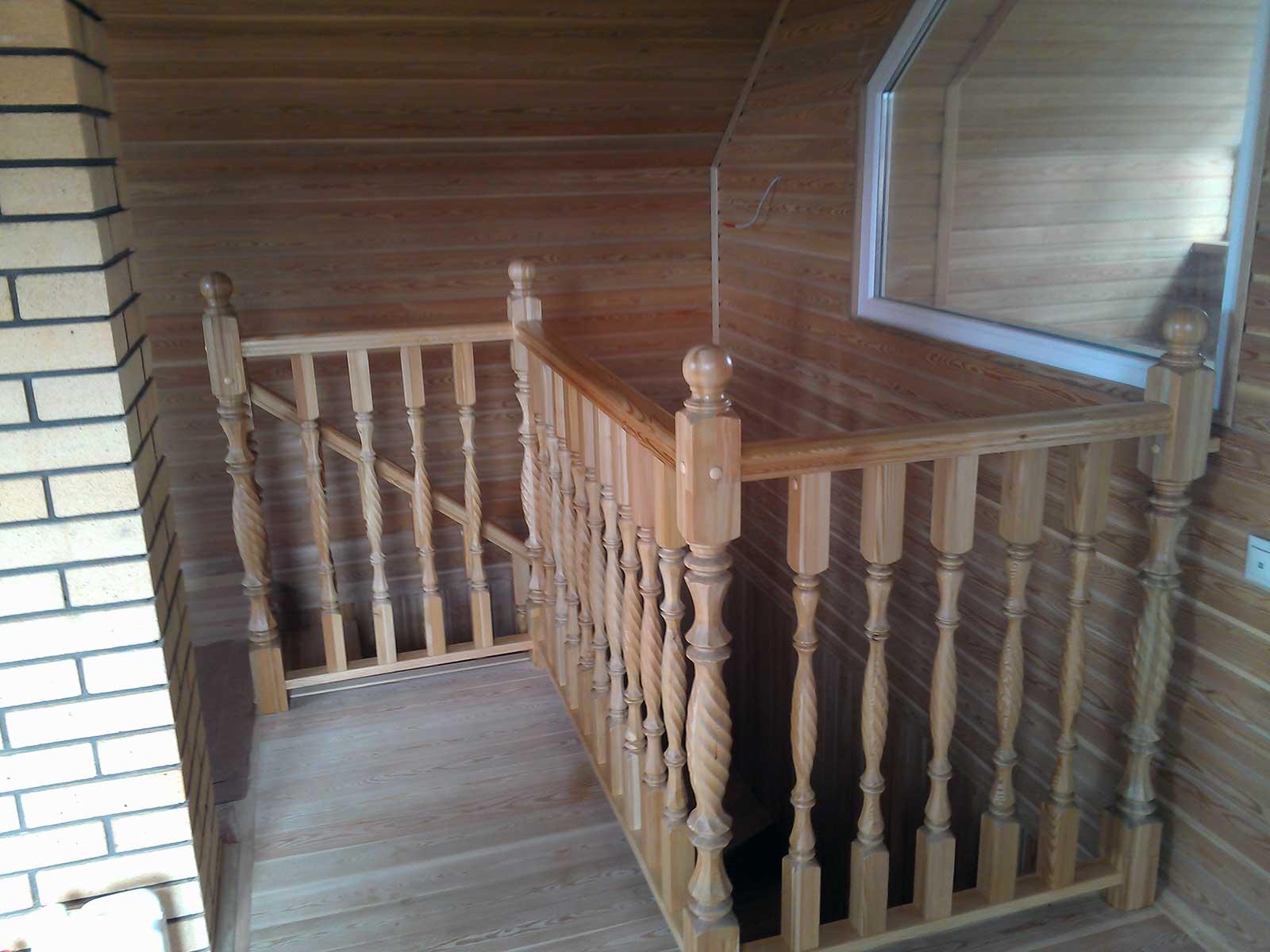 лестница в баню цена