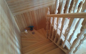 лестницы на заказ в москве недорого