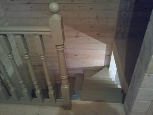 воздушная лестница заказать