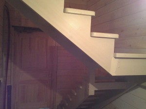 воздушная лестница