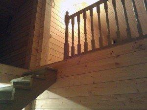 воздушные лестницы фото
