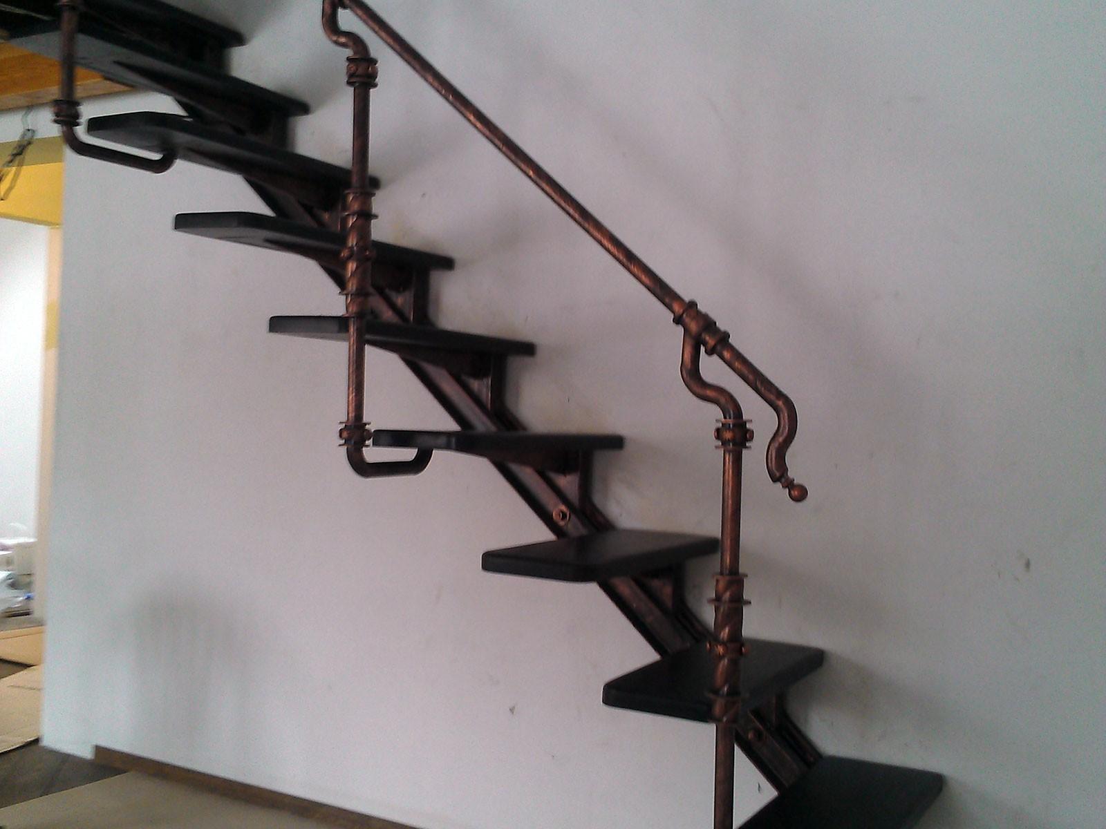 кованые лестницы фото и цены