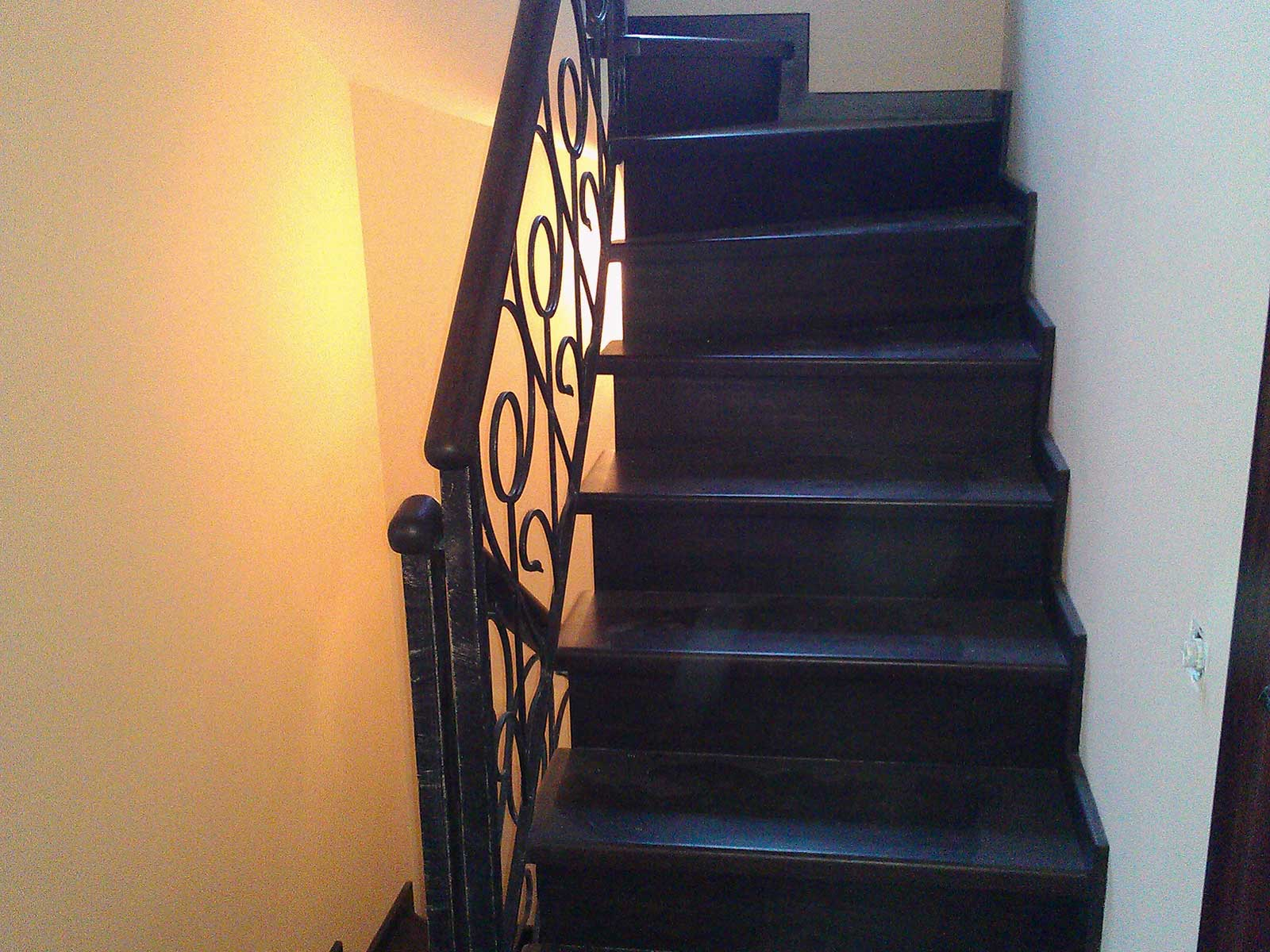 лестницы из дуба цена