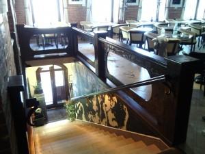 производство мебели для баров