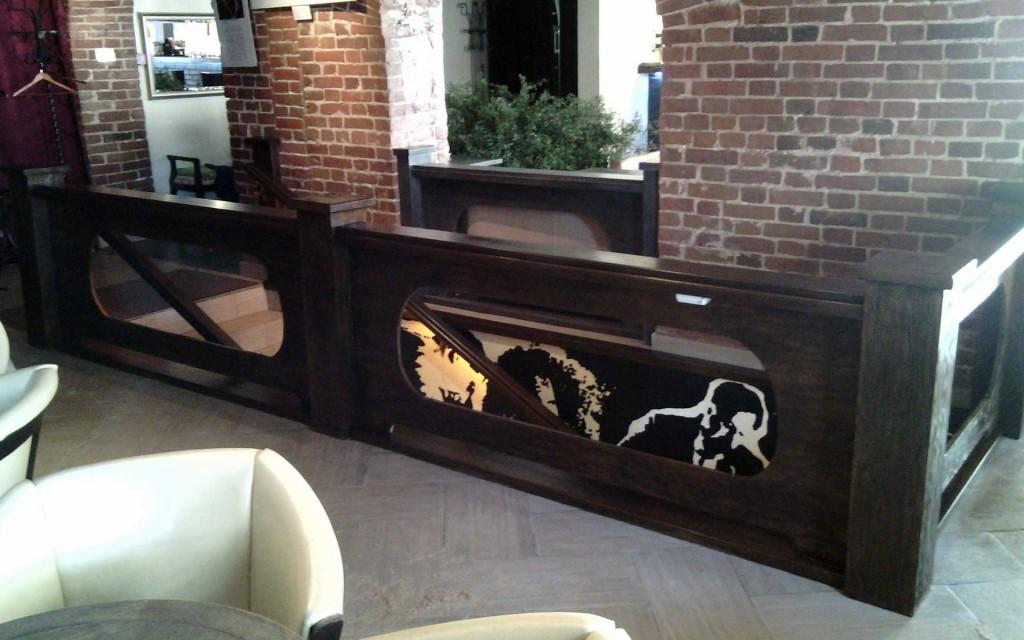 мебель для баров заказ