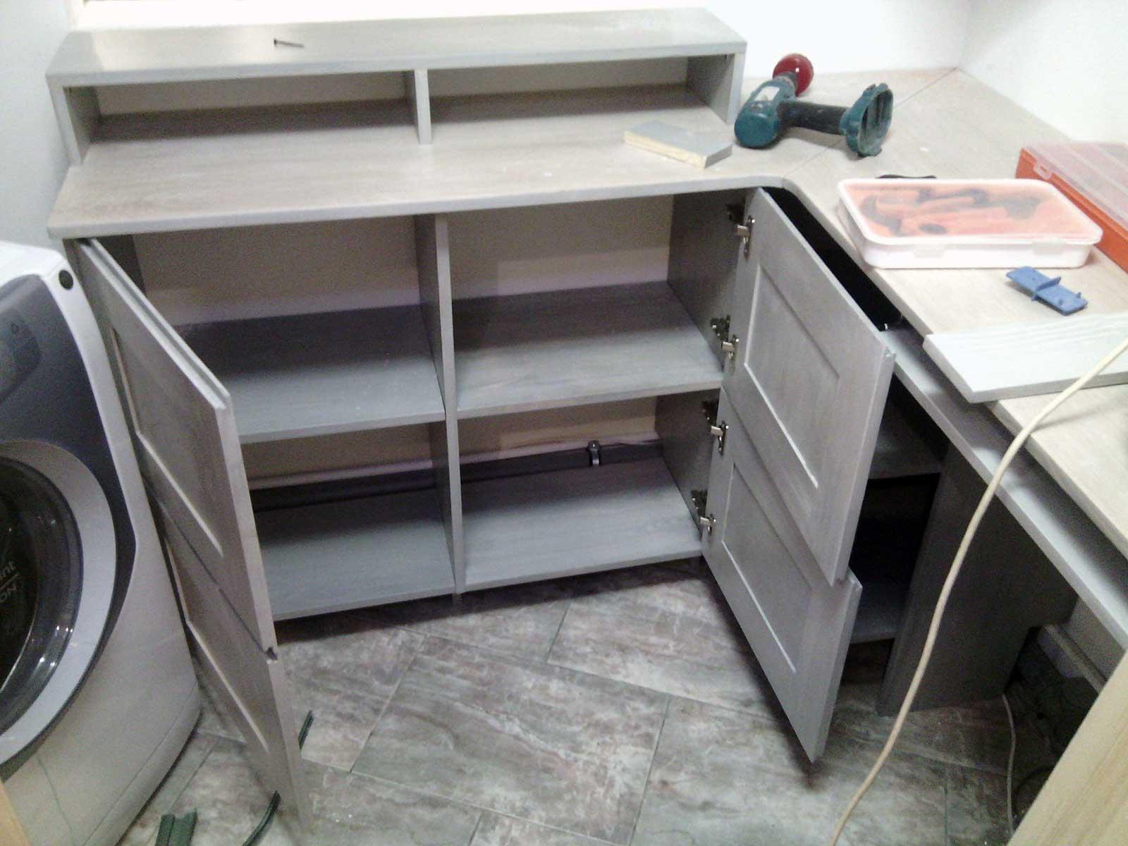 индивидуальный заказ компьютерного стола