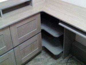 компьютерные столы под заказ