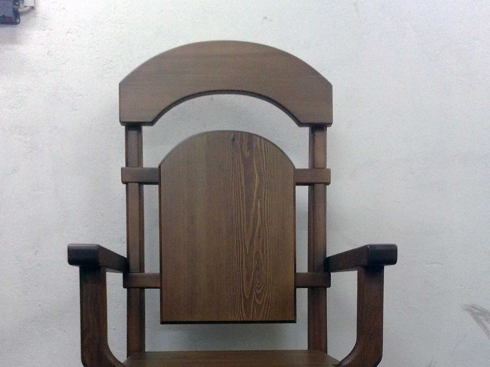 стул трон фото