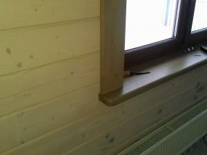 деревянные окна под заказ