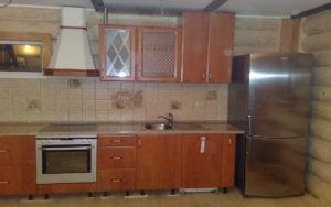 кухня на заказ, кухня из дерева, купить кухню, кухня