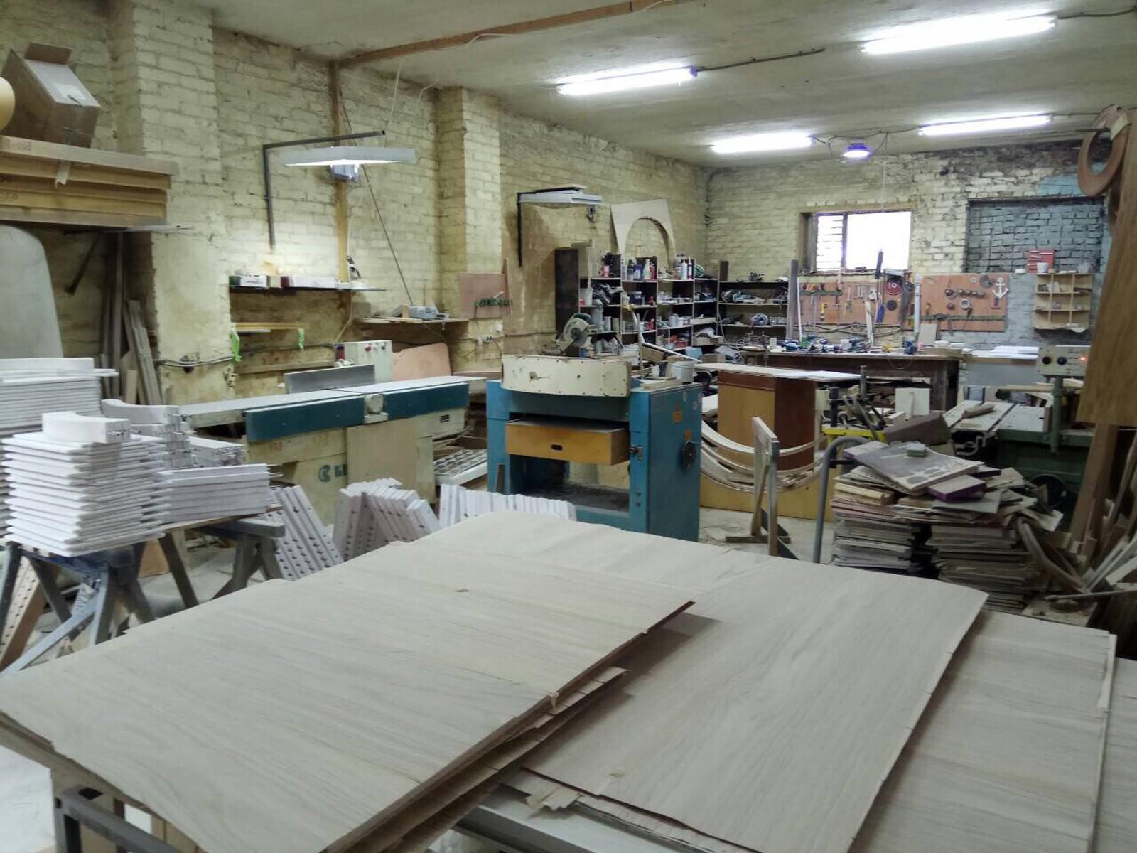 мастерская москва
